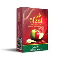 Табак Afzal Double Apple (Двойное яблоко) 50 г