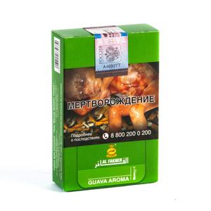 Табак Al Fakher Guava (Аль Факер Гуава) 50 г