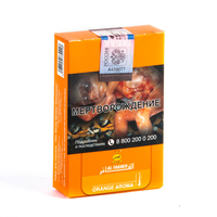 Табак Al Fakher Orange (Аль Факер Апельсин) 50 г