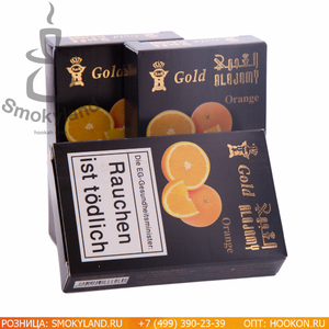 Табак Al Ajamy (Апельсин) 50 г