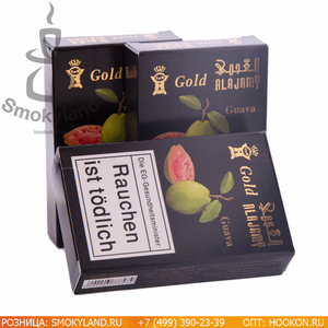 Табак Al Ajamy (Гуава) 50 г