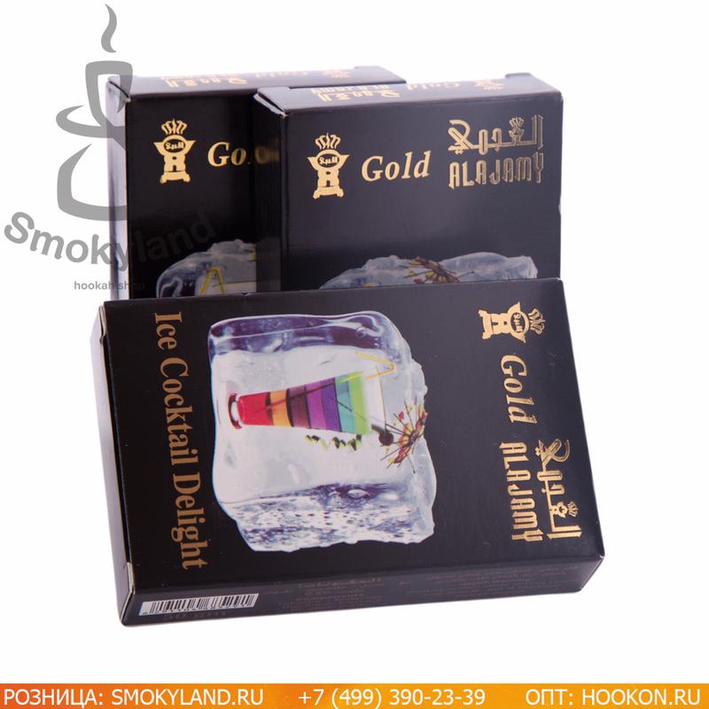 Табак Al Ajamy (Ice Cocktail Delight) 50 г