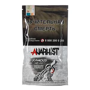 Табак Anarhist Famous (Кола лайм) 100 г