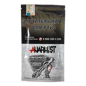 Табак Anarhist Madness (Малина Голубика Черника Клубника) 100 г