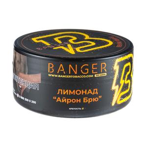 Табак Banger Iron Bru (Лимонад Айрон Брю) 100 г