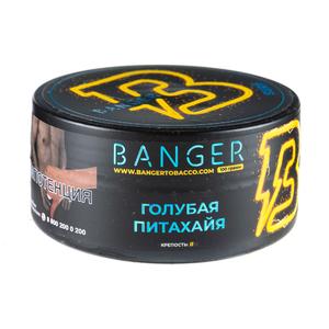 Табак Banger Surf (Голубая Питахайя) 100 г