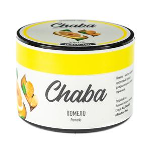 Кальянная смесь Chaba Nicotine Free Pomelo (Помело) 50 г