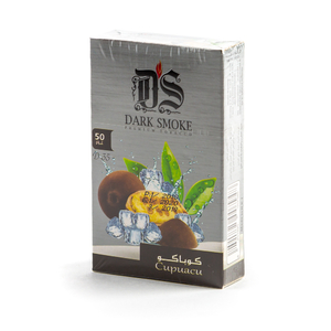 Табак Dark Smoke Cupuacu (Фрукты лёд) 50 г