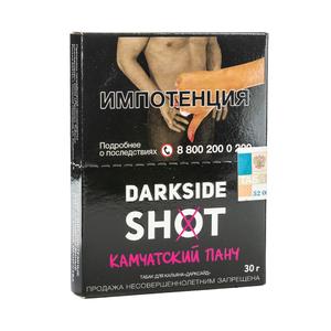 Табак DarkSide SHOT Камчатский панч (Груша Чай Клюква) 30 г