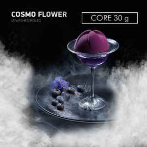 Табак Dark Side Core Cosmo Flower (Черника с цветами) 30 г