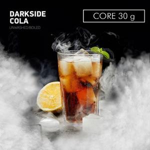Табак Dark Side Core Cola (Кола) 30 г