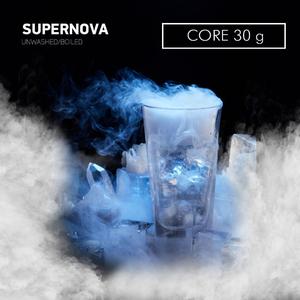 Табак Dark Side Core Supernova (Лёд) 30 г