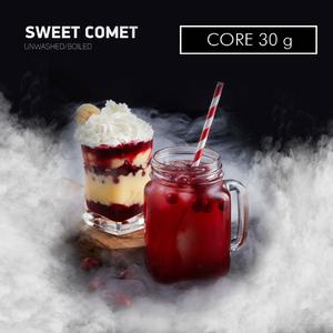 Табак Dark Side Core Sweet Comet (Клюква банан) 30 г