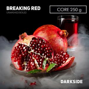 Табак Dark Side CORE Breaking Red (Гранат) 250 г