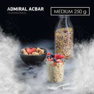 Табак DARK SIDE  Admiral Acbar 250 г Medium