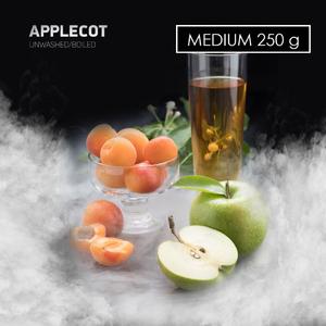Табак DARK SIDE  Applecot 250 г Medium