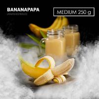 Табак DARK SIDE Core Bananapapa (Банан) 250 г