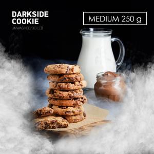 Табак DARK SIDE  Cookie 250 г Medium