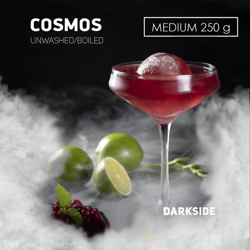 Табак DARK SIDE Medium Cosmos (Космополитен) 250 г