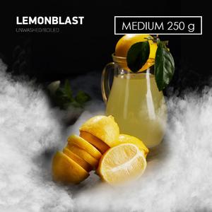 Табак DARK SIDE Core LemonBlast (Лимон) 250 г