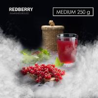 Табак DARK SIDE Medium Redberry (Красная смородина) 250 г