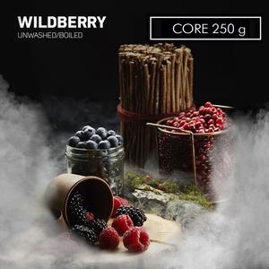 Табак DARK SIDE Core WILDBERRY (Ягоды) 250 г