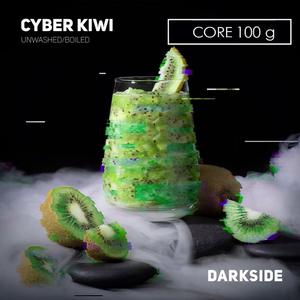 Табак Dark Side Core Cyber Kiwi (Кибер Киви) 100 г