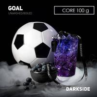 Табак Dark Side CORE Goal (Энергетик Черника) 100 г