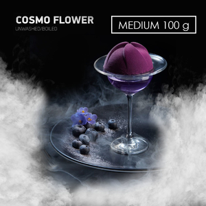 Табак DARK SIDE Core Cosmo Flower (Черника с цветами) 100 г