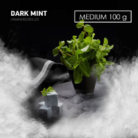 Табак DARK SIDE Medium Dark Mint (Мята) 100 г