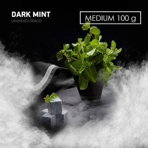 Табак DARK SIDE Core Dark Mint (Мята) 100 г
