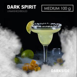 Табак DARK SIDE Core Dark Spirit (Маргарита) 100 г