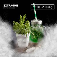 Табак DARK SIDE Medium Extragon (Эстрагон) 100 г