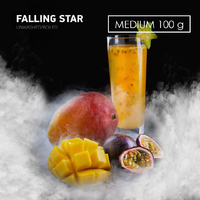Табак DARK SIDE Core Falling Star (Манго маракуйя) 100 г