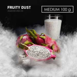 Табак DARK SIDE Core Fruity Dust (Драконий фрукт) 100 г