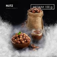 Табак DARK SIDE Medium Nutz (Орехи) 100 г