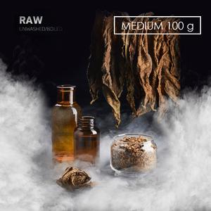 Табак DARK SIDE Core Raw (Табачный) 100 г