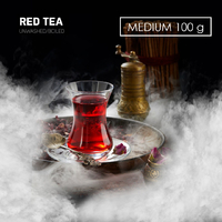 Табак DARK SIDE Medium Red Tea (Красный чай) 100 г