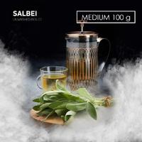 Табак DARK SIDE Core Salbei (Шалфей) 100 г
