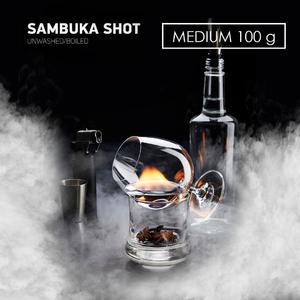 Табак DARK SIDE Core Sambuka Shot (Самбука) 100 г