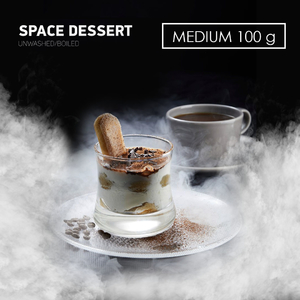 Табак DARK SIDE Core Space Dessert (Тирамису) 100 г