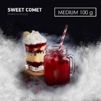 Табак DARK SIDE Core Sweet Comet (Клюква банан) 100 г