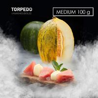Табак DARK SIDE Core Torpedo (Дыня) 100 г
