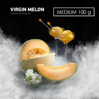 Табак DARK SIDE Core Virgin Melon (Дыня) 100 г