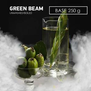 Табак Dark Side BASE Green Beam (Фейхоа) 250 г