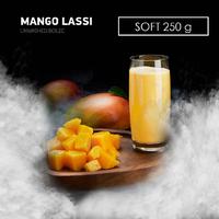 Табак DARK SIDE Soft Mango Lassi (Манго) 250 г