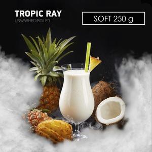 Табак DARK SIDE Soft Tropic Ray (Тропический) 250 г