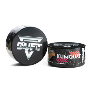 Табак Duft Kumquat (Кумкват) 25 г