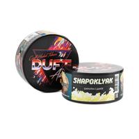 Табак Duft All-in Shapoklyak (Шарлотка с Дыней) 25 г
