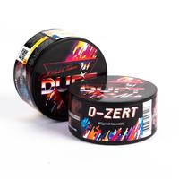 Табак Duft All-in D-Zert (Ягодная панакота) 25 г